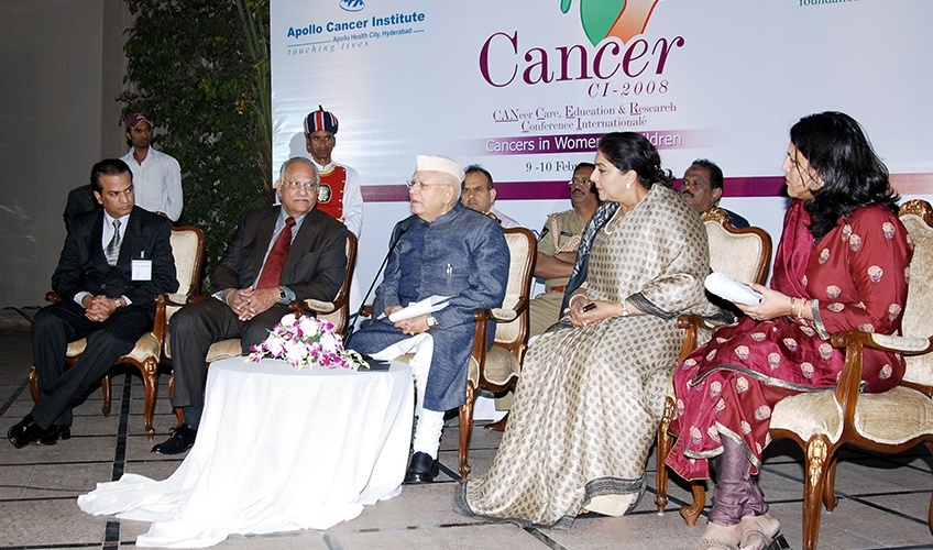 3rd CANCER CI – 2008 Cancer Care, Education & Research Conference Internationale