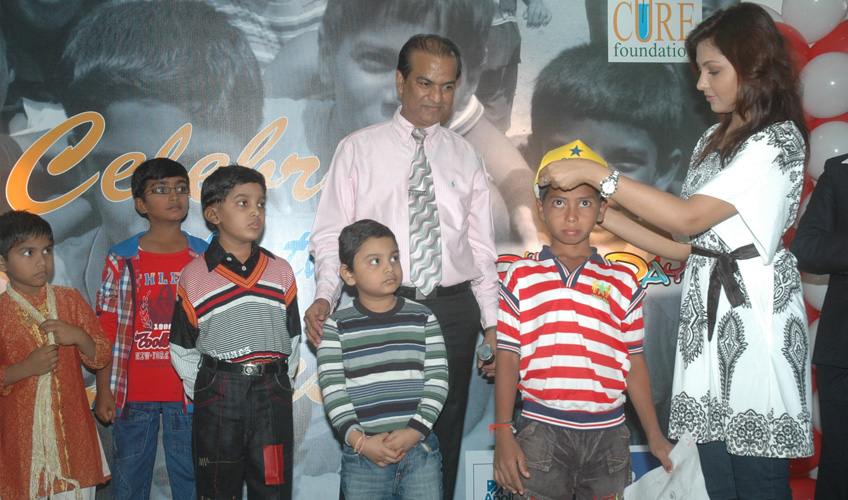 """""""Celebrate With The Stars"""" – Children's Day 2011"""