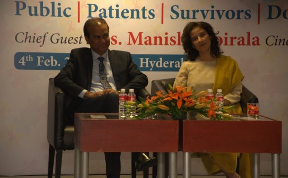 CANCER Is CONQUERABLE – A Debate On 4th February 2017, World Cancer Day