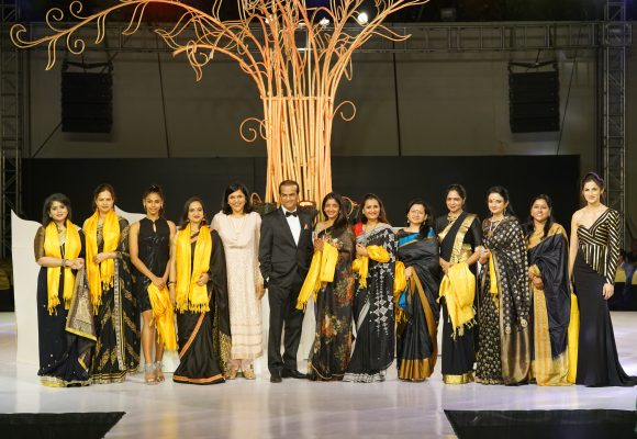 ANAIKA – The Health Awareness Fashion Show On International Women's Day March 8th, 2019