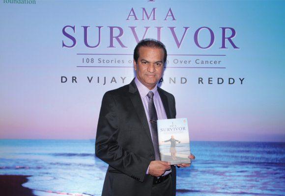 I AM A SURVIVOR Book Launch