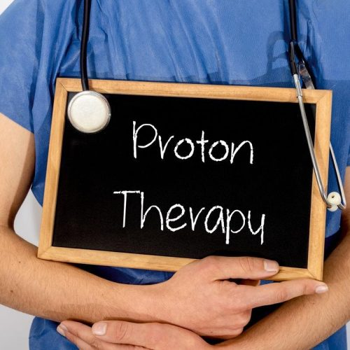 What is PROTON THERAPY?
